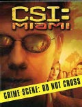 CSI: Miami - Complete Third Season (DVD)