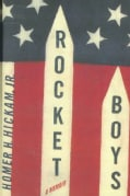 Rocket Boys: A Memoir (Hardcover)