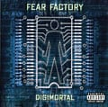 Fear Factory-Digimortal