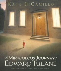 The Miraculous Journey of Edward Tulane (Hardcover)