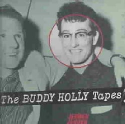 Buddy Holly - Buddy Holly Tapes: Interview & Music