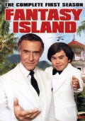 Fantasy Island - The First Season (DVD)