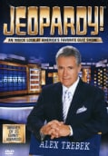 Jeopardy: An Inside Look (DVD)
