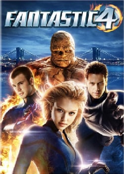 Fantastic Four (DVD)