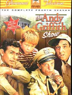 The Andy Griffith Show: The Complete Fourth Season (DVD)