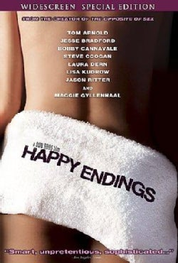 Happy Endings (DVD)