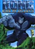 Kong: King of Atlantis (DVD)