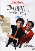 The Devil and Max Devlin (DVD)