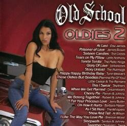 Various - Old School Oldies 2