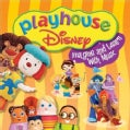 Various - Playhouse Disney Imagine And Learn With Music