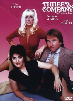 Three's Company: Season 5 (DVD)