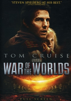 War of the Worlds (DVD)
