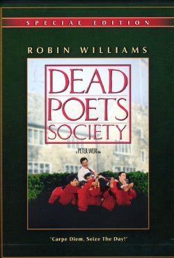 Dead Poets Society (Special Edition) (DVD)