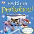 Bedtime Peekaboo!: Touch and Feel (Board book)