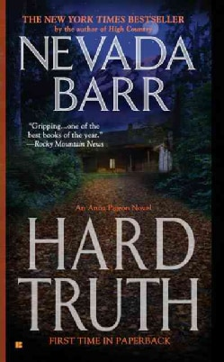 Hard Truth (Paperback)