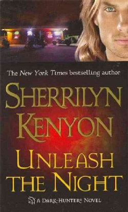 Unleash the Night (Paperback)