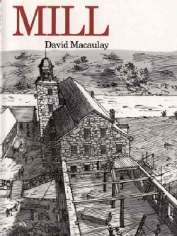 Mill (Paperback)