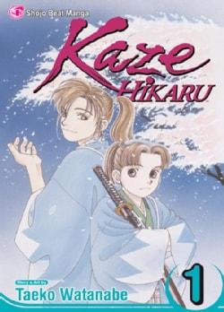 Kaze Hikaru 1 (Paperback)