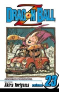 Dragon Ball Z 23: Yami No Matsuei (Paperback)