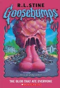 The Blob That Ate Everyone (Paperback)