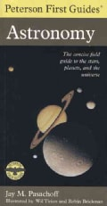 Peterson First Guide to Astronomy (Paperback)