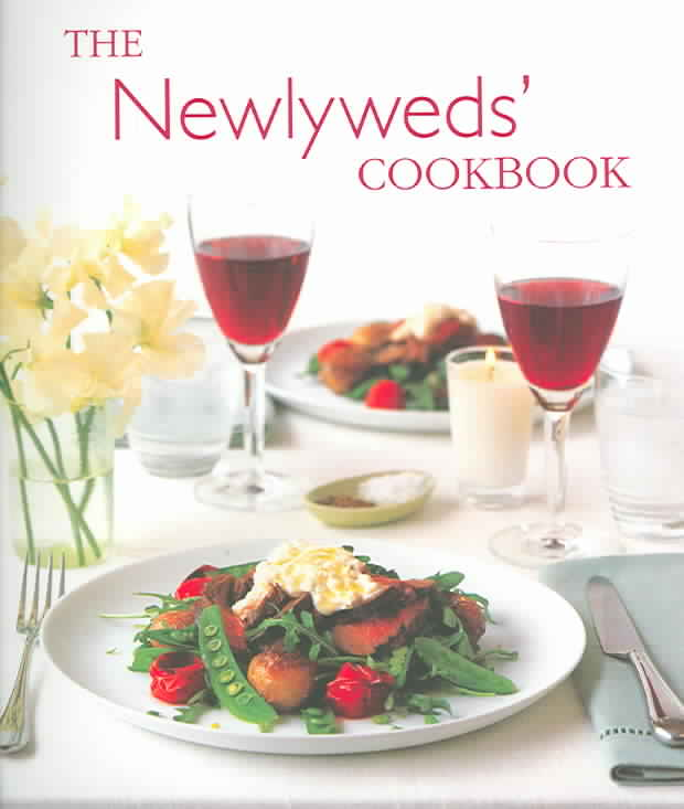 The Newlyweds' Cookbook (Hardcover)