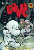 Bone 3: Eyes of the Storm (Hardcover)