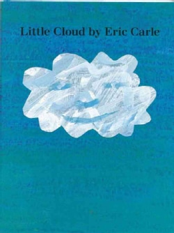 Little Cloud (Hardcover)