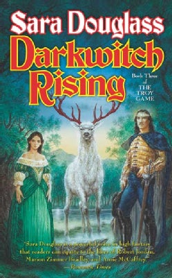 Darkwitch Rising: Troy Game 3 (Paperback)