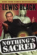 Nothing's Sacred (Paperback)