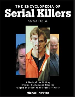 The Encyclopedia of Serial Killers (Paperback)
