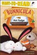 Hot Fudge (Paperback)