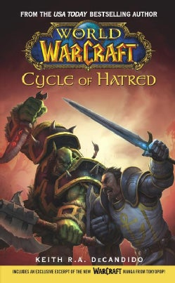 Cycle of Hatred (Paperback)