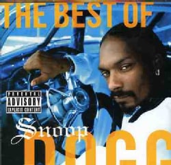 Snoop Dogg - The Best Of Snoop Dogg (Parental Advisory)
