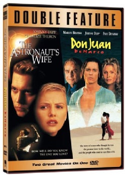 The Astronaut's Wife/Don Juan DeMarco (DVD)