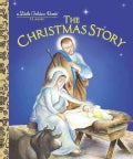 The Christmas Story (Hardcover)