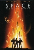 Space: Above And Beyond (DVD)