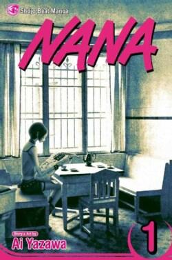 Nana 1 (Paperback)