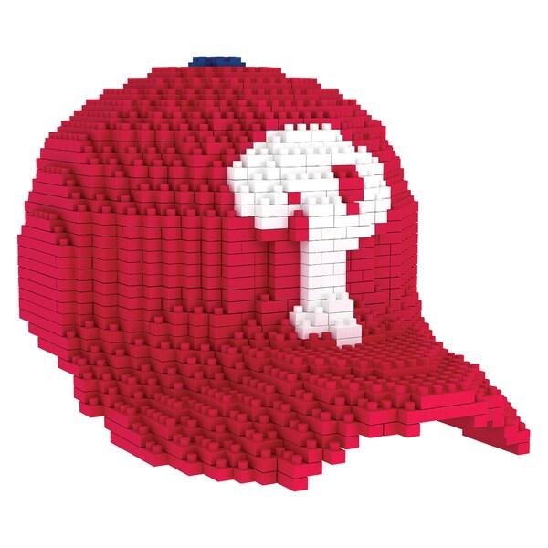 Philadelphia Phillies MLB 3D BRXLZ Mini Cap 27477099