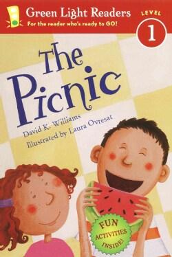 Picnic (Paperback)