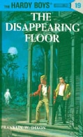 The Disappearing Floor (Hardcover)