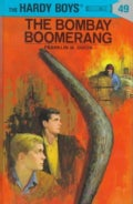 The Bombay Boomerang (Hardcover)