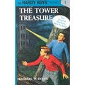 The Tower Treasure/The House on the Cliff (Hardcover)
