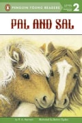 Pal and Sal (Paperback)