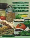 366 Delicious Ways to Cook Rice, Beans, and Grains (Paperback)