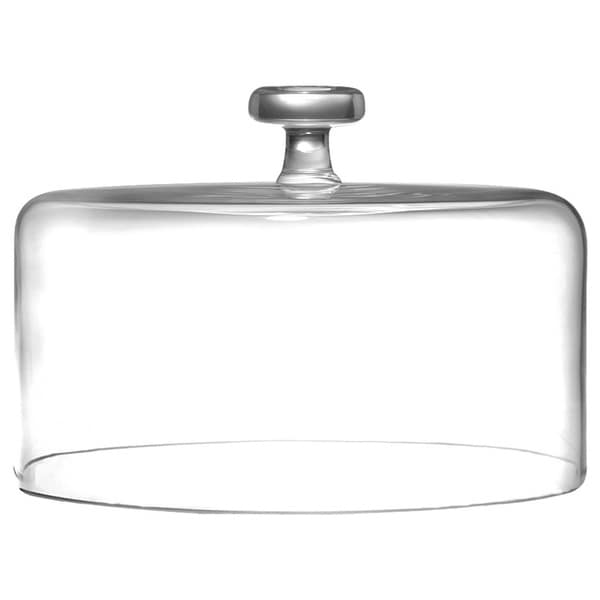Majestic Gifts Inc. High Quality European Glass Cake Dome 27519257