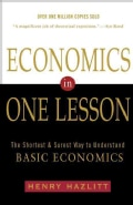 Economics in One Lesson (Paperback)