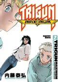 Trigun Maximum 7: Happy Days (Paperback)
