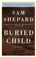 Buried Child: A Play (Paperback)