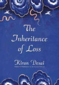 The Inheritance of Loss (Hardcover)